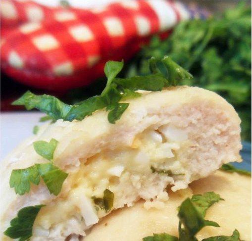 Зразы рыбные с сыром - фото шаг 4