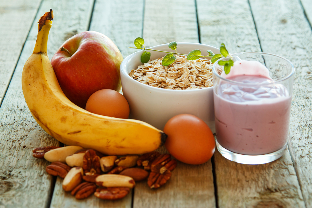 Полезный завтрак - основа правильного питания