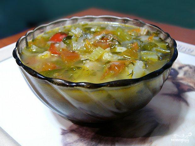 Рецепт Боннский суп