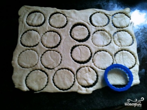 Тарталетки с мягким сыром - фото шаг 2