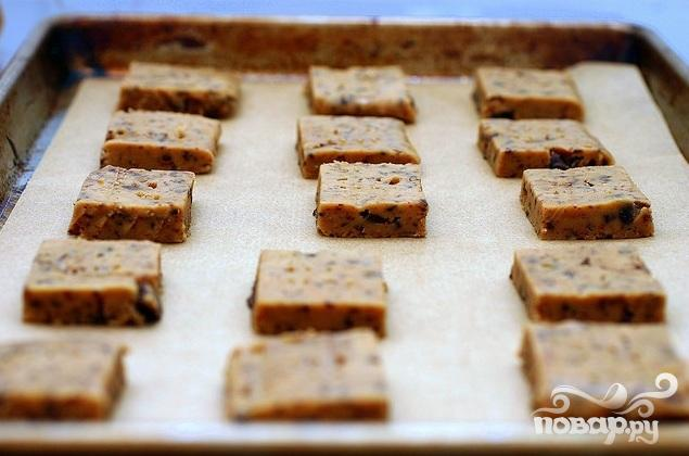 Печенье с эспрессо и шоколадом - фото шаг 4