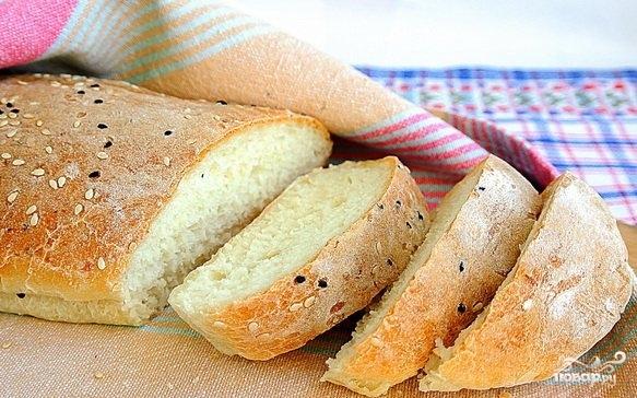 Картофельный хлеб - фото шаг 5