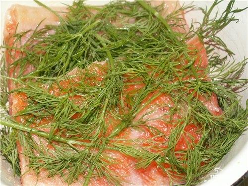 Рыба по-фински - фото шаг 4