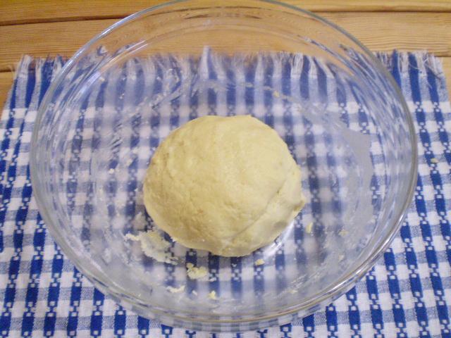 Печенье на сливочном масле - фото шаг 8