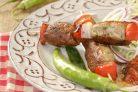 Люля-кебаб из говядины (вкуснейший рецепт)