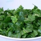 Рецепт Зеленый витаминный напиток Тропик