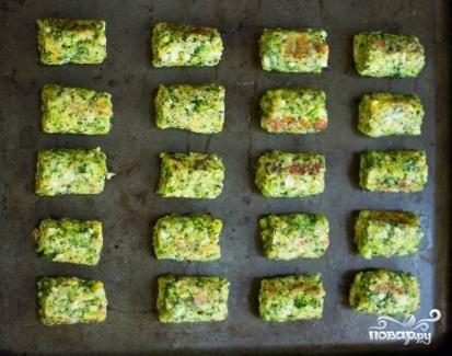 Котлеты из цветной капусты рецепты в духовке