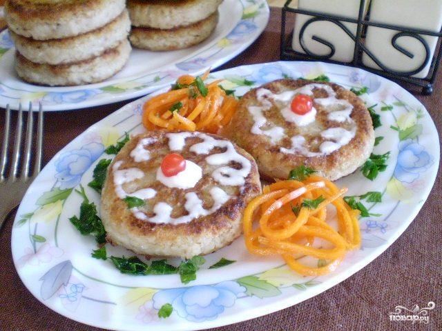 Рецепты блюд из лобы