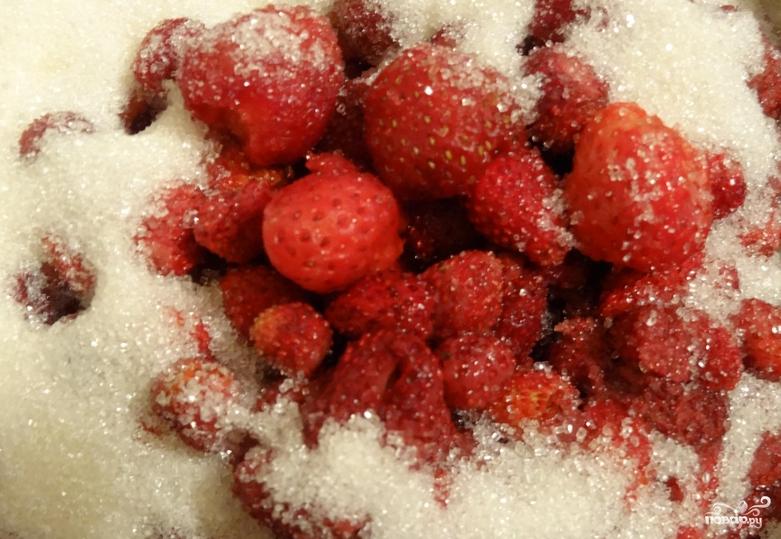 Бисквитный рулет - кулинарный рецепт с фото Чудо