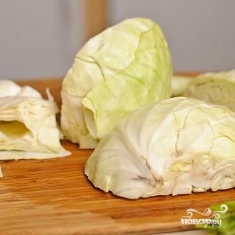 Салат из капусты и огурцов - фото шаг 2