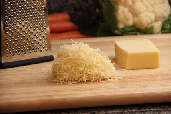 Запеканка из цветной капусты и картофеля - фото шаг 5