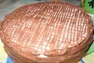 Торт Минутка в духовке быстро