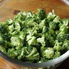 Рецепт Гратен из брокколи