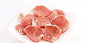 Мясо с сыром в мультиварке - фото шаг 1