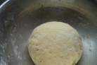 Бездрожжевое тесто на маргарине