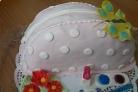 Торт Косметичка