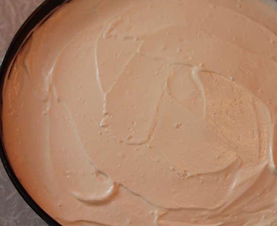 Торт с черничным вареньем - фото шаг 3