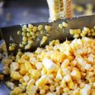 Рецепт Сальса из свежей кукурузы и авокадо