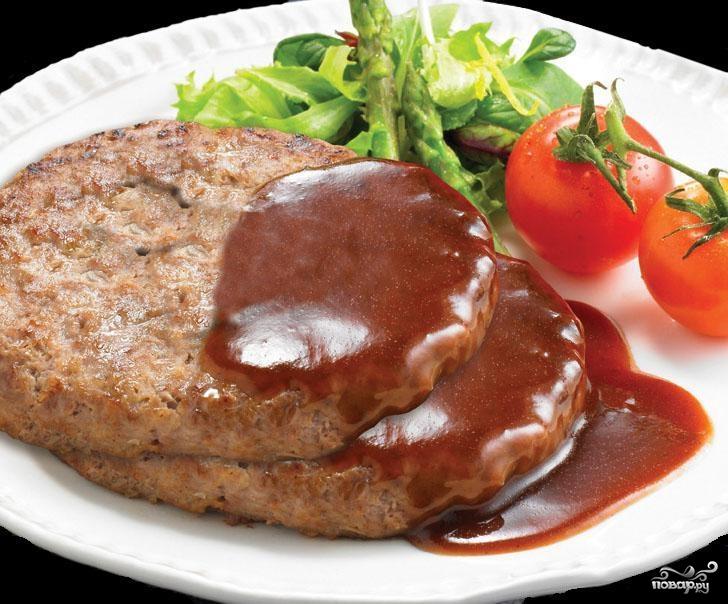 Лучшие рецепты европейских блюд