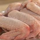 Рецепт Медовые куриные крылышки