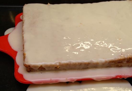 Медовый торт рецепт классический - фото шаг 9
