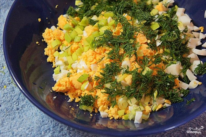 рецепт рыбного суфле в духовке пошаговый
