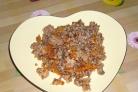 Гречка по-купечески со свининой в духовке