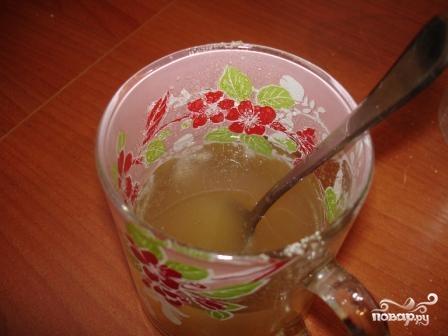 Рецепт Желе из чая