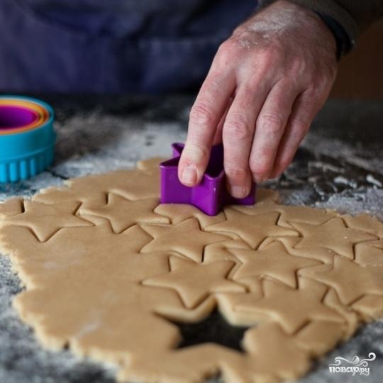 Ирландское печенье - фото шаг 5