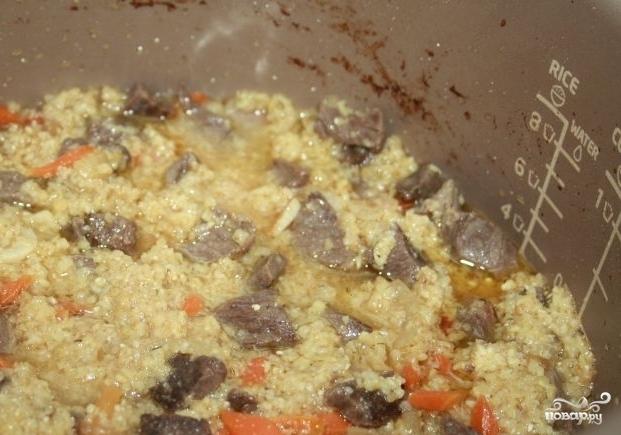 Пшеничная каша в мультиварке: рецепт универсального блюда 56