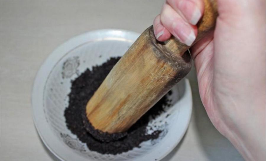 Рисовая кутья - фото шаг 6