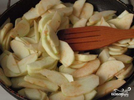 Рецепты из слоеного теста бездрожжевого на сковороде