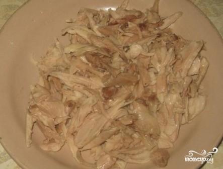 Щи из щавеля с курицей - фото шаг 8