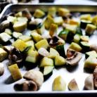 Рецепт Суп минестроне с пастой