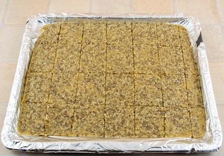 Хлебцы щедрые ржаные - фото шаг 8