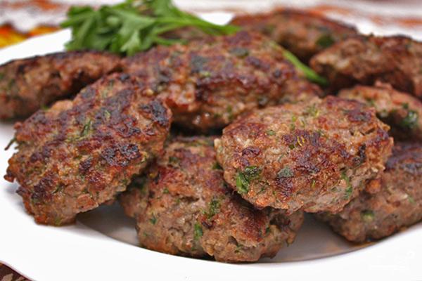 Рецепт Котлеты отбивные из свинины