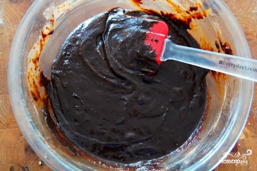 Миндальные пирожные - фото шаг 7