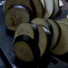 Рецепт Запеченные баклажаны с рикоттой