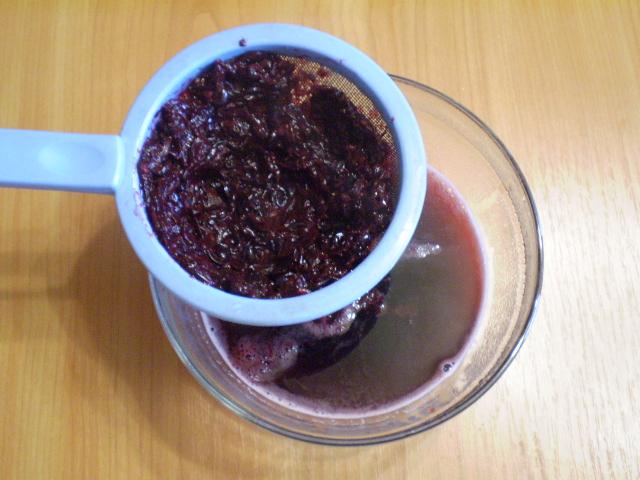 Смородиновый десерт - фото шаг 4