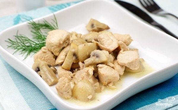 Рецепт руккола ветчина