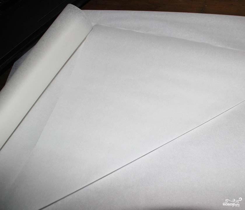 Глазурь для пряничного домика - фото шаг 3