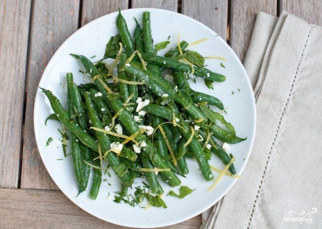 Салат из куриной отварной грудки рецепт