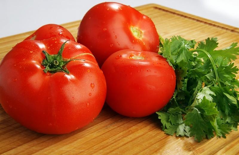 Рецепт Коктейль из помидоров