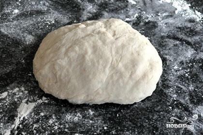 Рецепт Сосиски в тесте в духовке