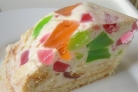 Торт Разбитое стекло