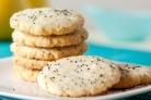 Печенье с маком