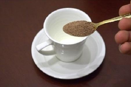 Рецепт Кофе по-венски