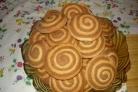 Печенье Улитка