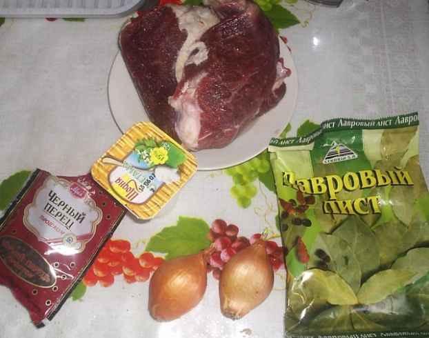 Рецепт Бефстроганов с майонезом