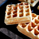 Рецепт Курица в вафельной панировке